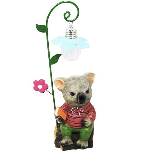 Figurka z lampką LED - Koala