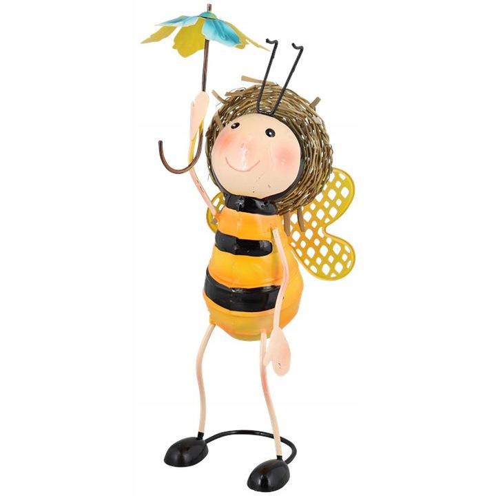 Figurka Pszczoła z parasolką