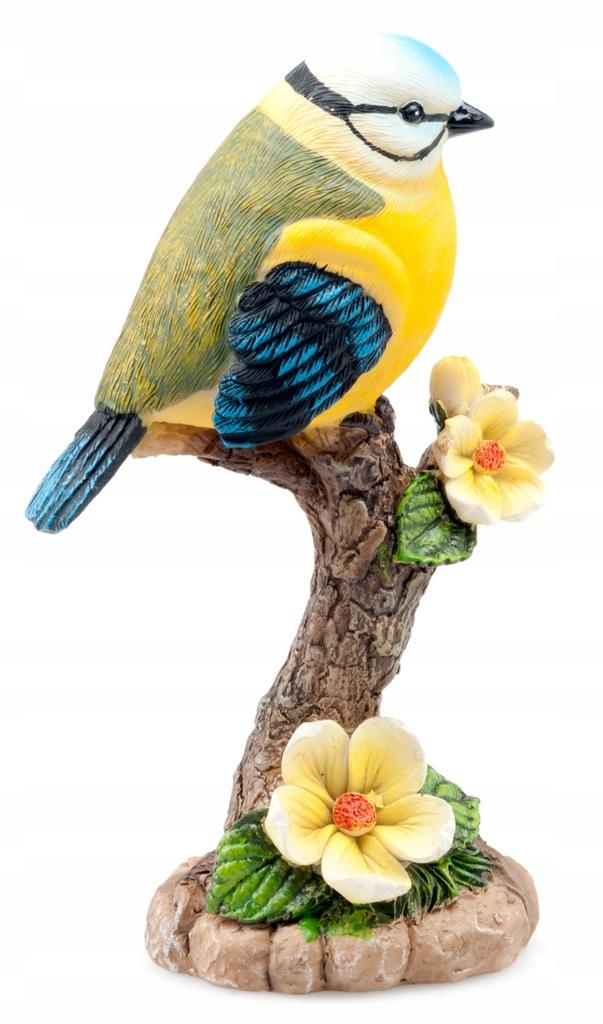 Figurka dekoracyjna ptak