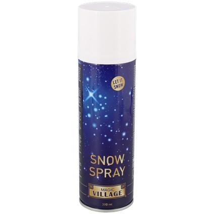 Śnieg w sprayu 300ml