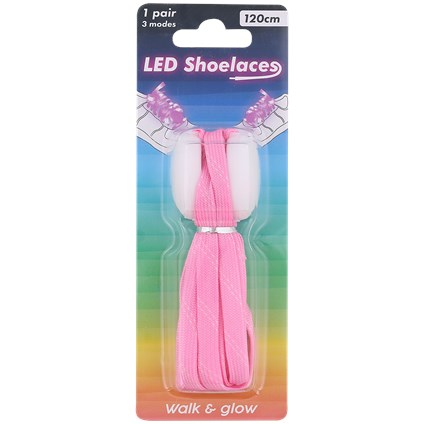 Sznurówki LED