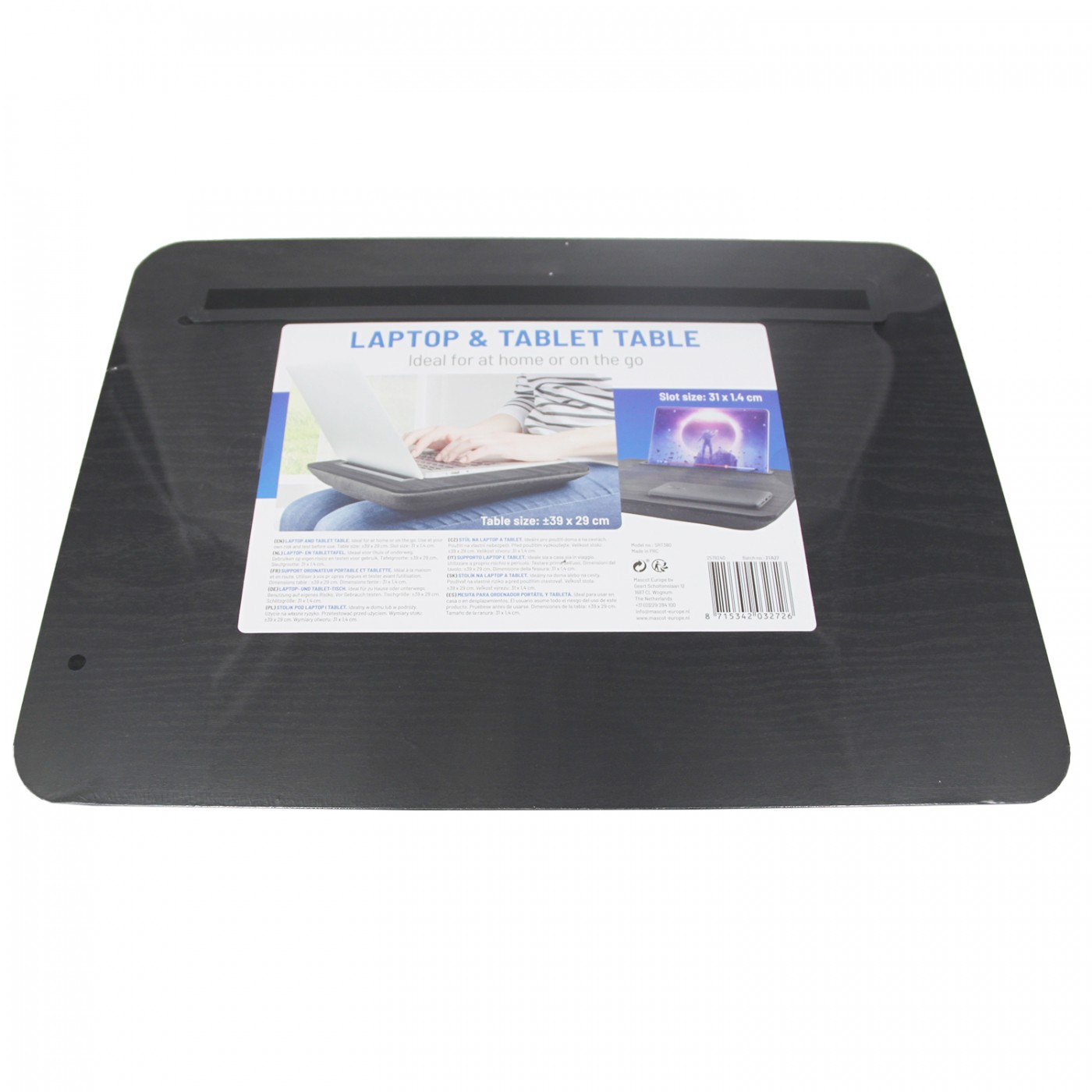 Podkładka poduszka deska pod laptop i tablet