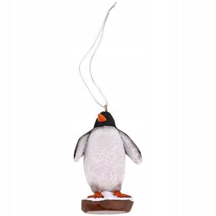 Zawieszka pingwin