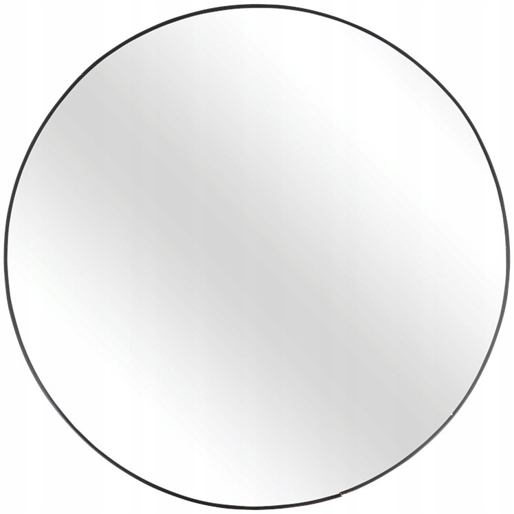 Lustro okrągłe