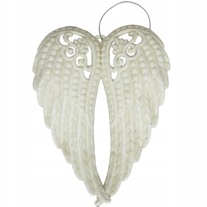 Zawieszka skrzydła anioła