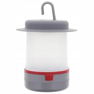 Lampa campingowa LED - Czerwona