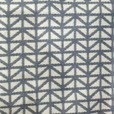 Dywan podłogowy szary