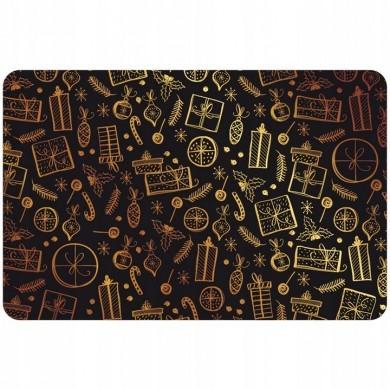 Podkładka pod talerz - 4 sztuki