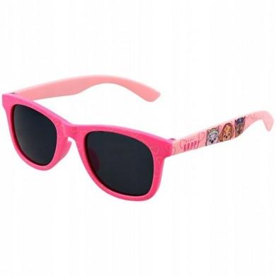 Okulary PSI PATROL przeciwsłoneczne - Różowe