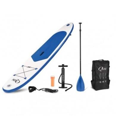Deska do Paddleboardingu Q4life - dmuchana