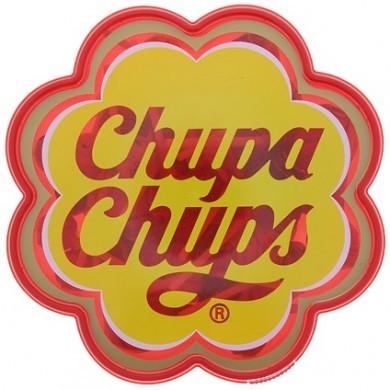 Lizaki owocowe Chupa Chups Mix smaków 32szt 298g