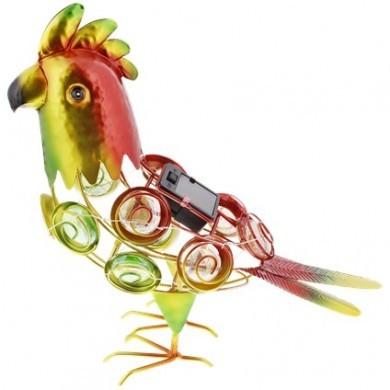 Papuga solarna