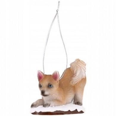 Zawieszka pies