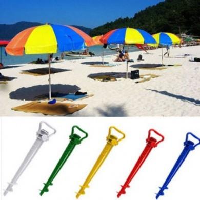 Podstawka do parasola plażowego