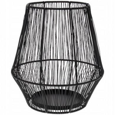 Lampion druciany