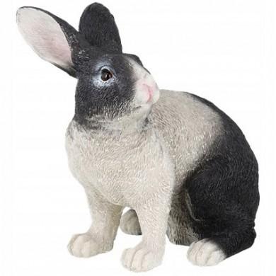 Figurka królik laciaty
